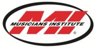 Musician's Institute Logo